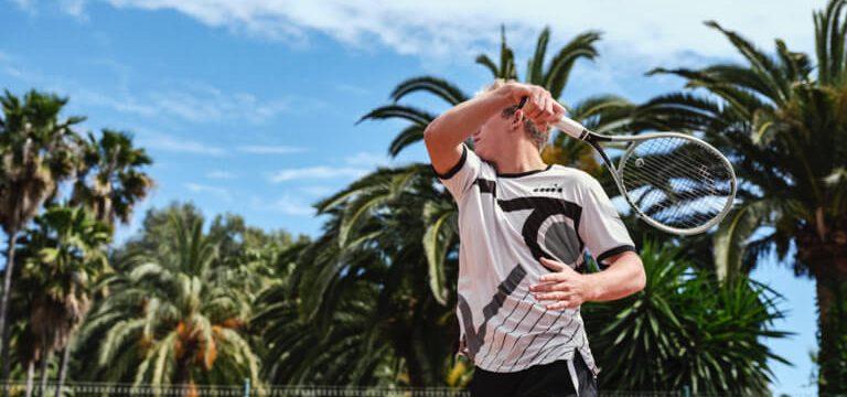 jugar tenis marbella